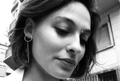 Elsa Ribeiro Alves, autora de