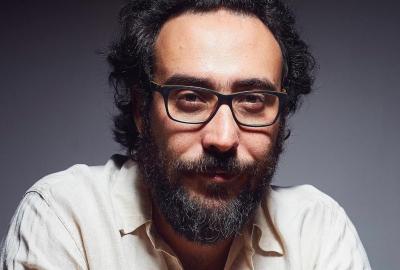 Guilherme Gontijo Flores, autor de