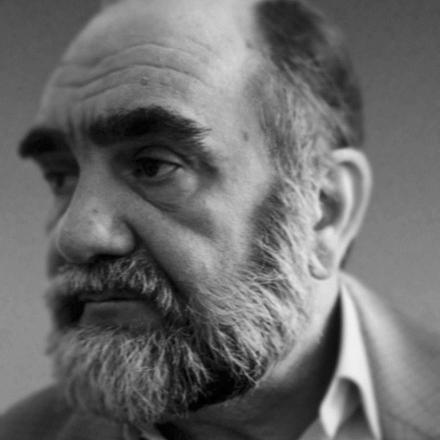 O poeta português Herberto Helder
