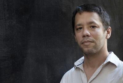 """Itamar Vieira Junior, autor de """"Doramar ou A odisseia: histórias"""""""