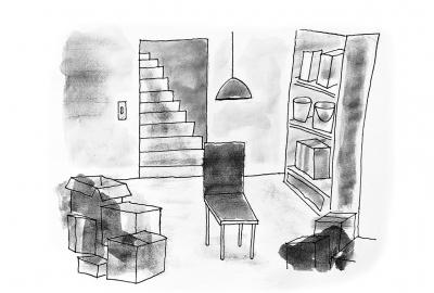 Ilustração: Bruno Schier