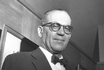 João Guimarães Rosa, autor de
