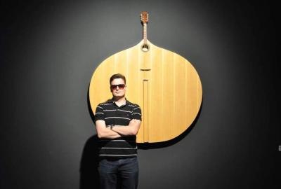 Jonatan Silva, idealizador do curso