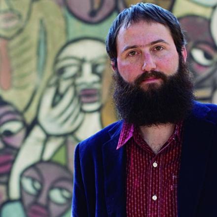 Julián Fuks, autor de