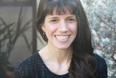 Larissa de Oliveira Neves, autora de