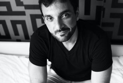 Leonardo Valente, autor de