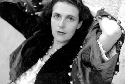 """Leonora Carrington, autora de """"Um conto de fadas mexicano e outras histórias"""""""