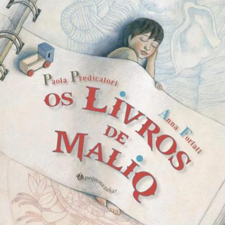 Livros de Maliq