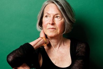 Louise Glück, vencedora do Nobel de Literatura 2020