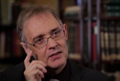 Marco Lucchesi, autor de