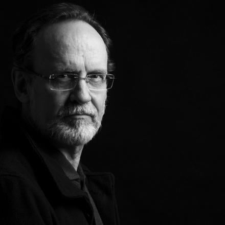 """Luís Augusto Fischer, autor de """"Duas formações, uma história"""" Foto: Tom Silveira"""