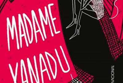 Madame Xanadu