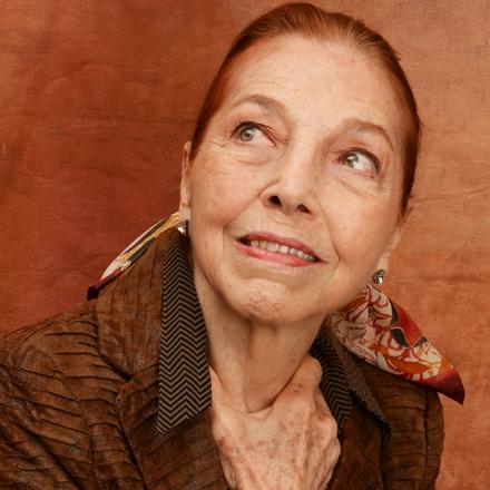 Marina Colasanti lançará