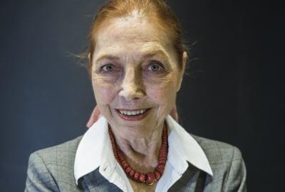 Mariana Colasanti, autora de