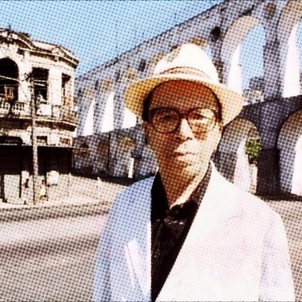 O sambista Moreira da Silva
