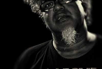 Nelson Maca, autor de