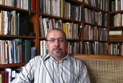 Paulo Franchetti, autor de