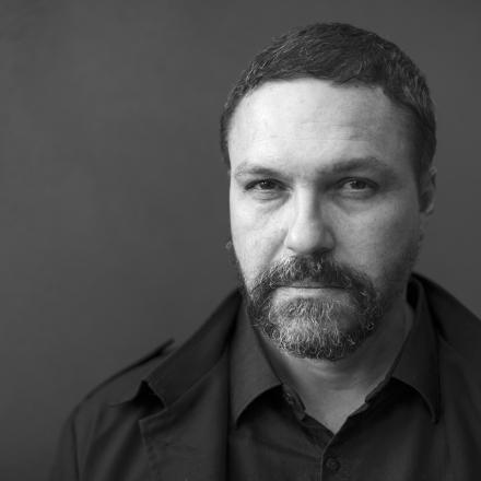 Paulo Scott, autor de