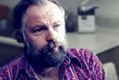 Philip K. Dick, autor de