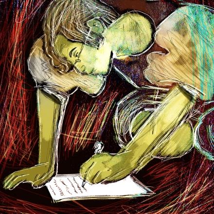 Ilustração: Thiago Lucas