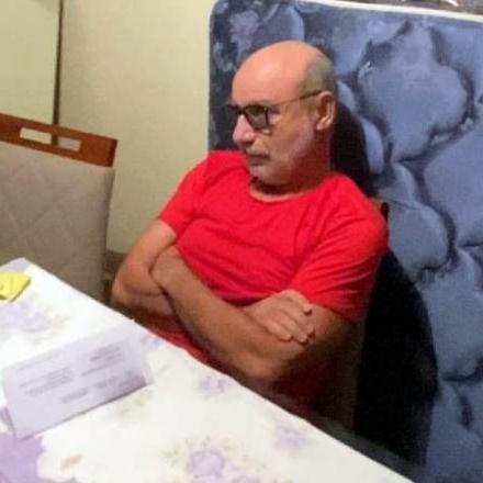 A prisão do Queiroz, amigo do Flavinho, é assunto de