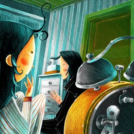 Ilustração: Rogério Coelho