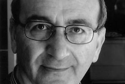"""Rachid Al-Daif, autor de """"E quem é Meryl Streep?"""""""