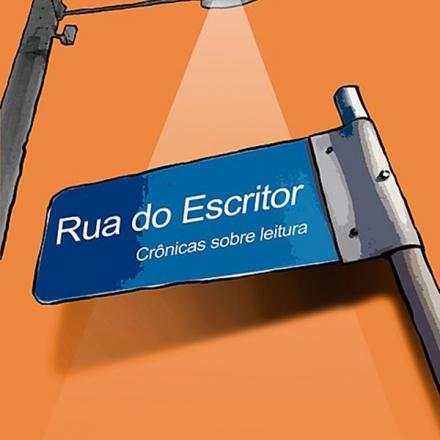 Rua_escritor_crônicas_sobre_leitura_Henrique_Rodrigues