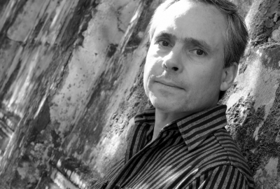 Marcelo Sandmann, autor de