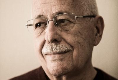 Silviano Santiago, que foi eleito para a Academia Mineira de Letras