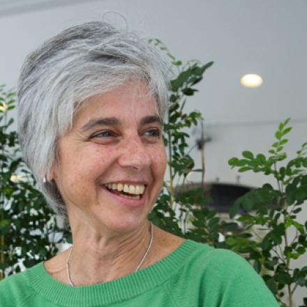 Suzana Montoro. Foto: Juliana Mozart