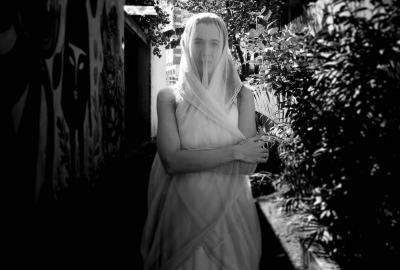Tatiana Fraga, autora de