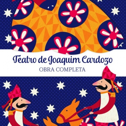 Teatro_Joaquim_Cardoso_Obra_completa