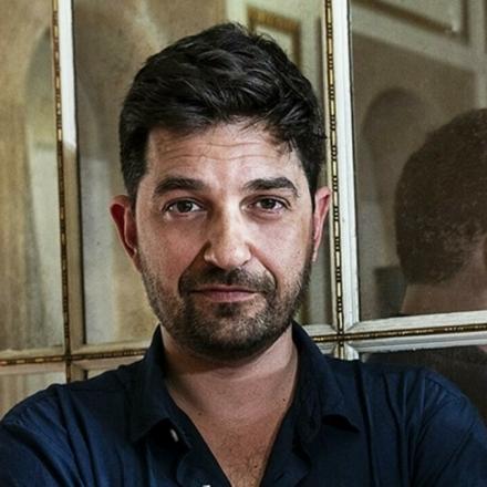 Tiago Rodrigues, autor de