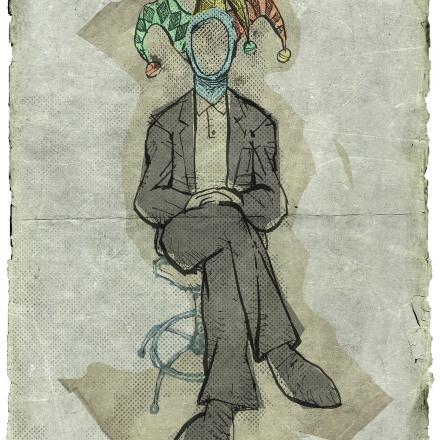 Ilustração: Oliver Quinto