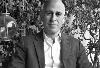 """Leonardo Tonus, autor de """"Diários em mar aberto"""""""