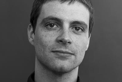 """Victor Heringer, autor de """"Vida desinteressante"""""""
