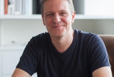Luís Henrique Pellanda, autor de
