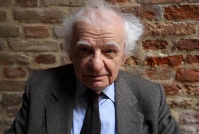 Yves Bonnefoy, autor de