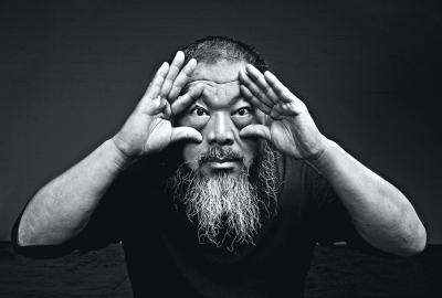Ai Weiwei, autor de