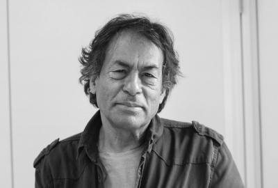 Ailton Krenak, que abre a programação dos 35 anos da Companhia das Letras