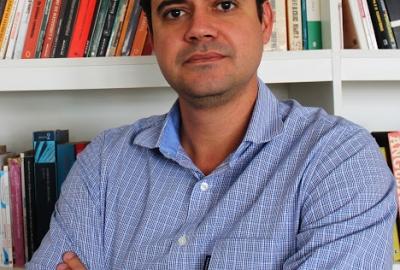 Alexandre Pilati, autor de