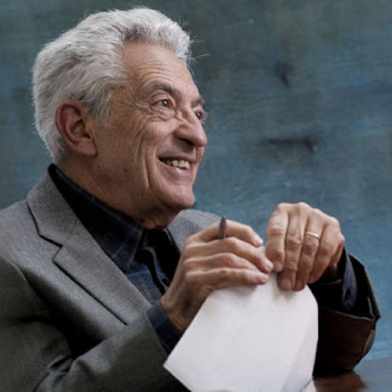 Alfredo Bosi, autor de