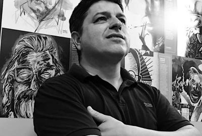 Altair Martins, autor de