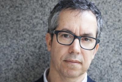 Bernardo Carvalho, autor de