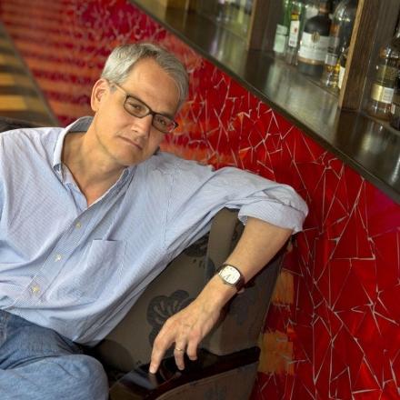 Blake Bailey, autor de