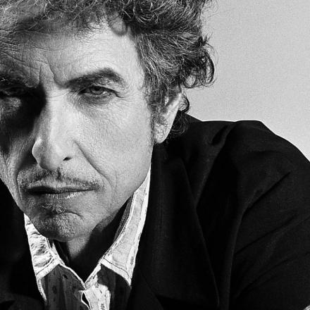 Bob Dylan, vencedor do Prêmio Nobel de Literatura 2016