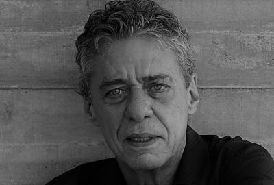 Chico Buarque, autor de