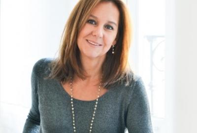 Maria Dueñas, autora de