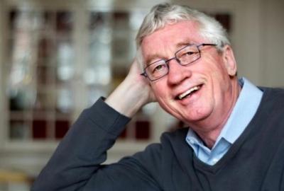 Frans de Waal, autor de